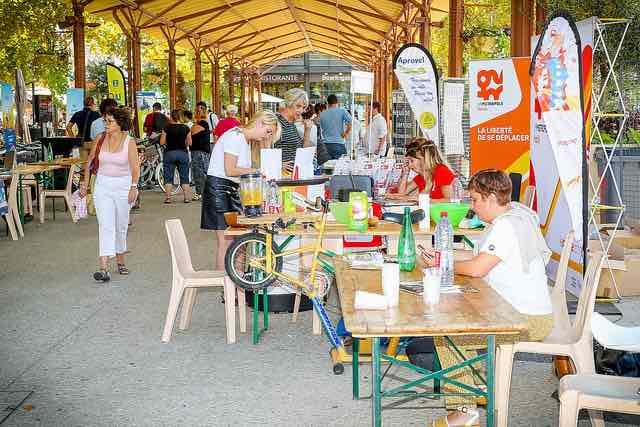 Salon de provence villages mobilit en m tropole - Transport salon de provence ...